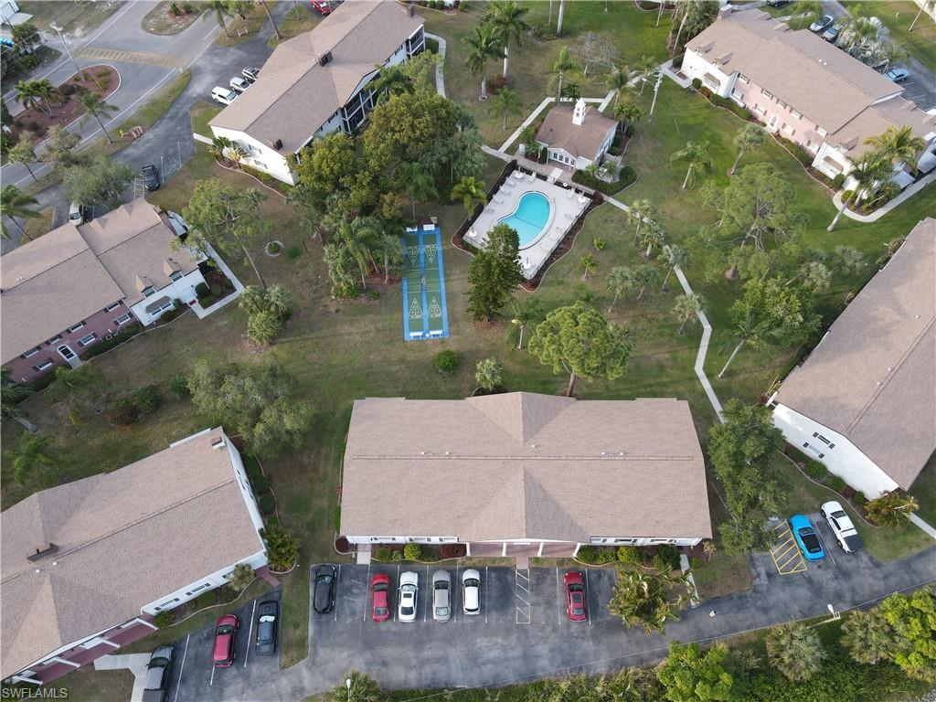 7019 New Post Drive #6 Property Photo - NORTH FORT MYERS, FL real estate listing