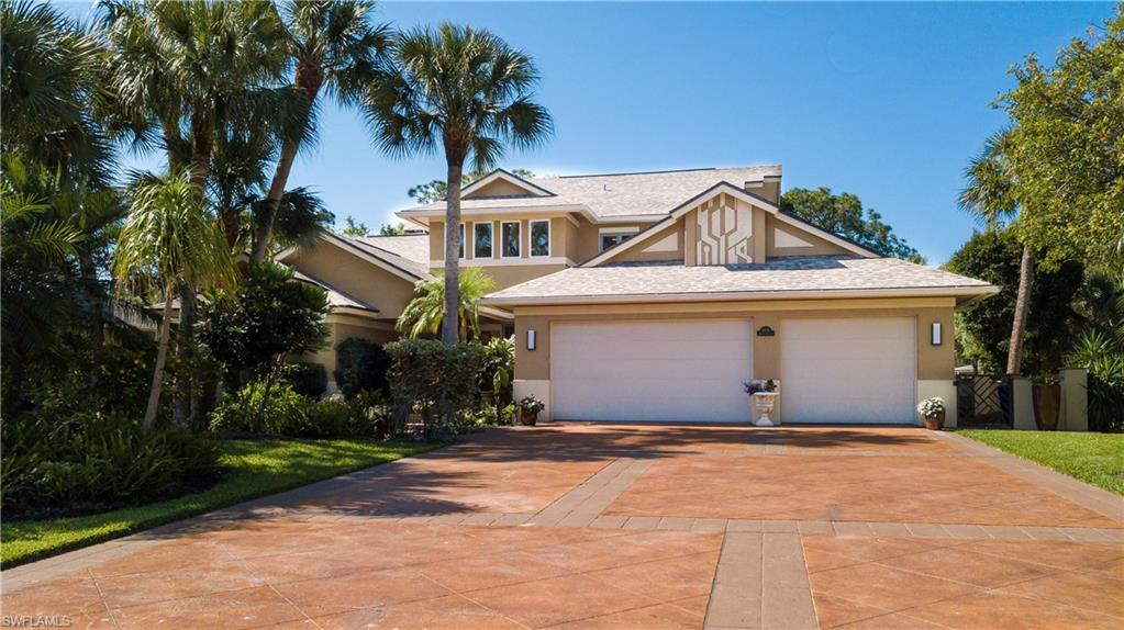 3806 Hidden Acres Circle N Property Photo - NORTH FORT MYERS, FL real estate listing