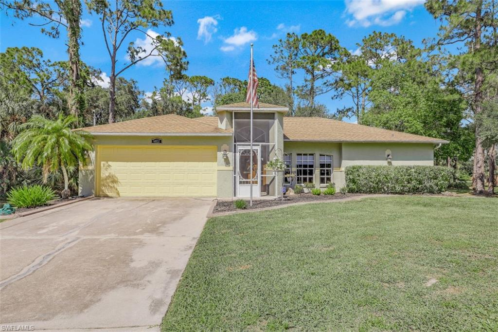 6022 Jessica Street Property Photo - FORT MYERS, FL real estate listing
