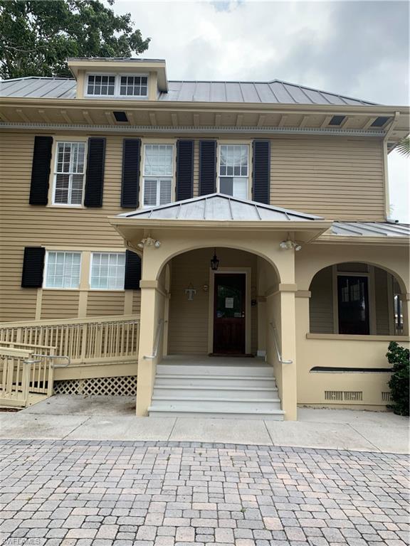 2050 Mcgregor Boulevard Property Photo - FORT MYERS, FL real estate listing