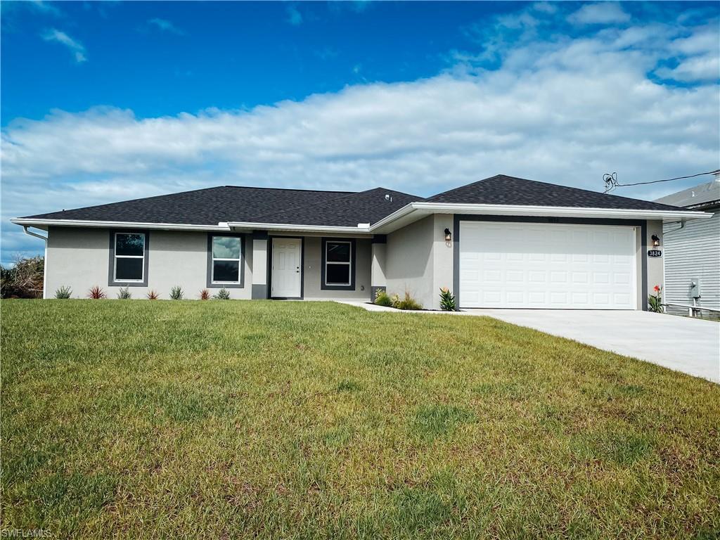3829 Heyburn Street Property Photo - FORT MYERS, FL real estate listing