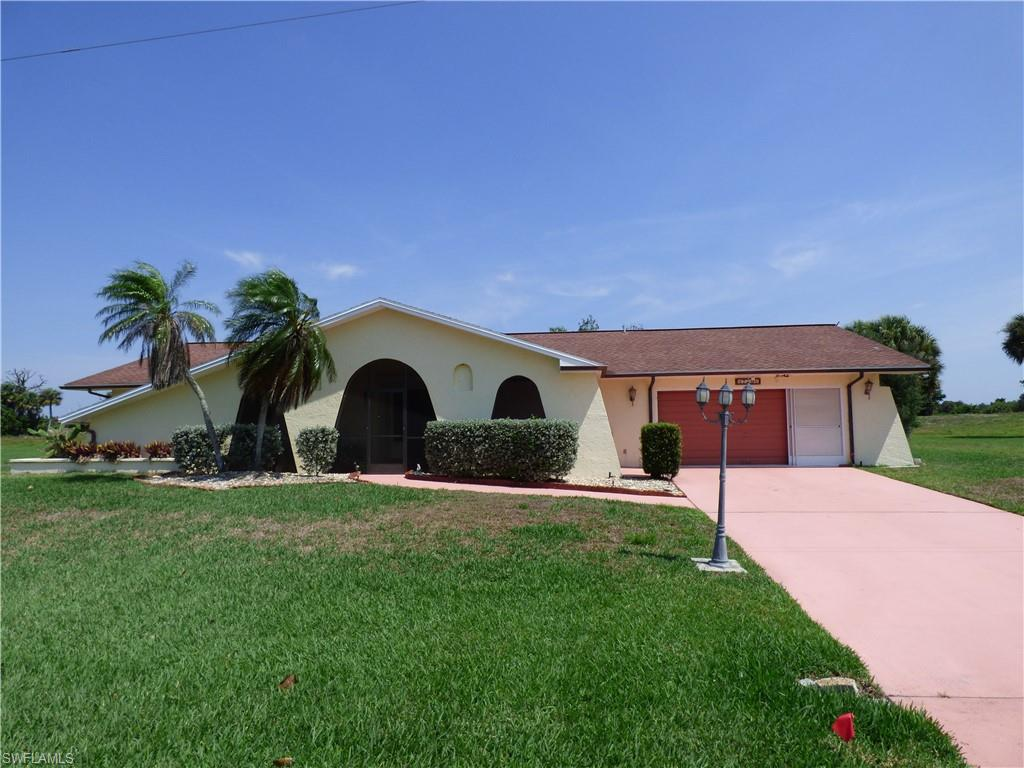 739 Mirror Lakes Drive Property Photo - LEHIGH ACRES, FL real estate listing