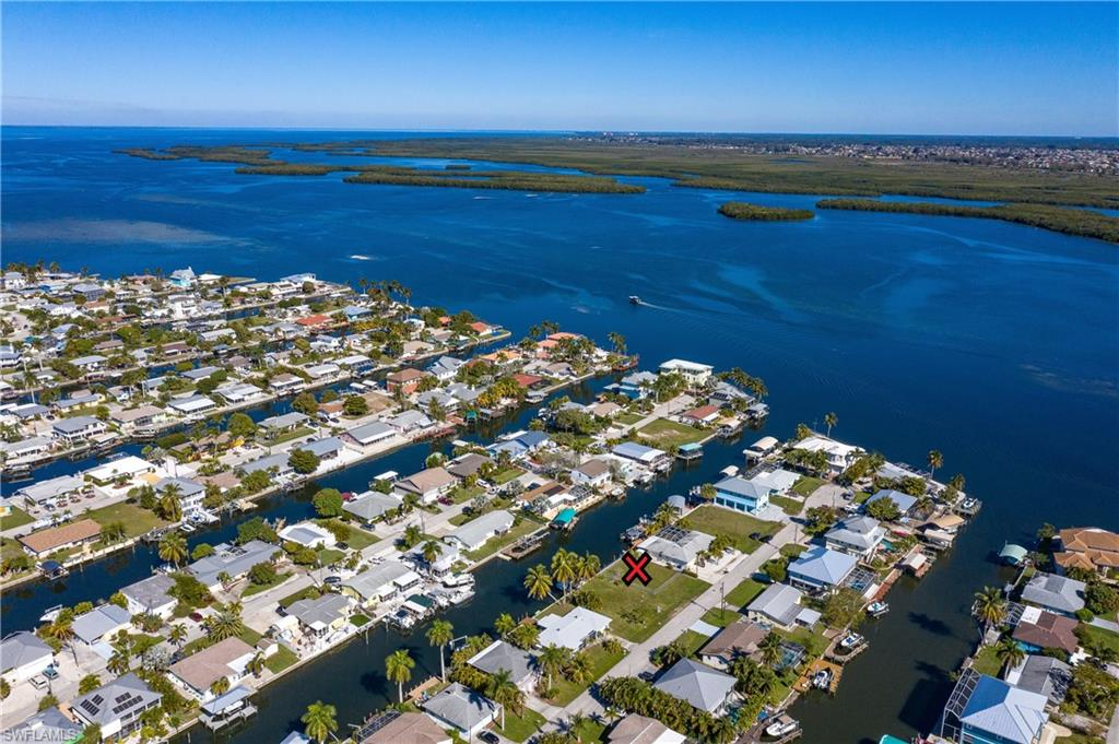 2656 Clyde Street Property Photo - MATLACHA, FL real estate listing