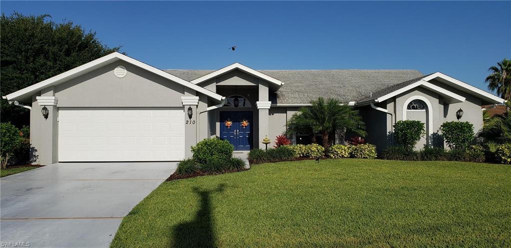 210 Lanyard Place Property Photo