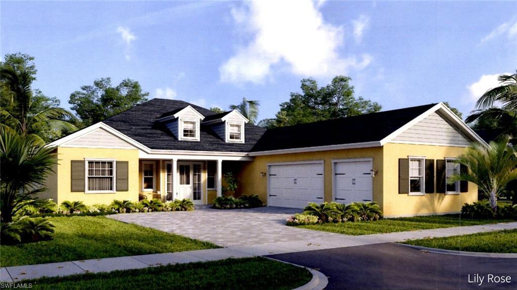 17133 Bullhorn Circle Property Photo
