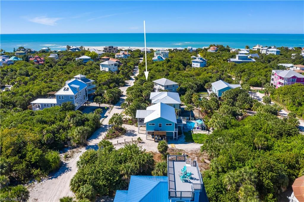 4520 Cutlass Drive Property Photo - Upper Captiva, FL real estate listing