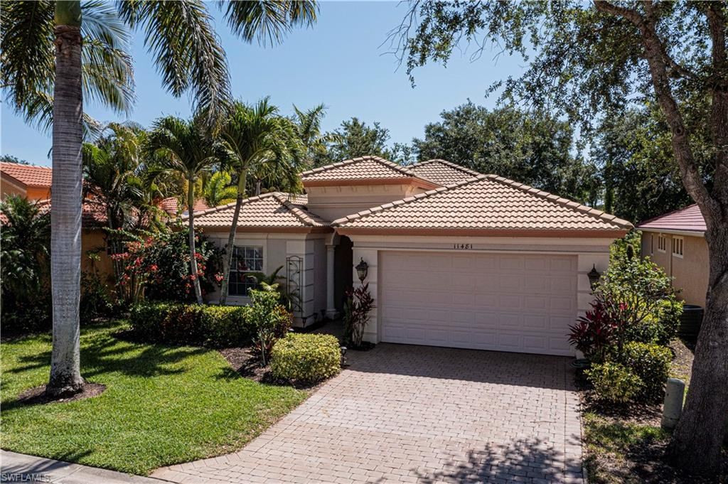 11481 Axis Deer Lane Property Photo - FORT MYERS, FL real estate listing