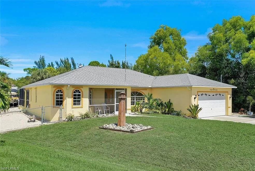 5264 Genesee Parkway Property Photo - BOKEELIA, FL real estate listing