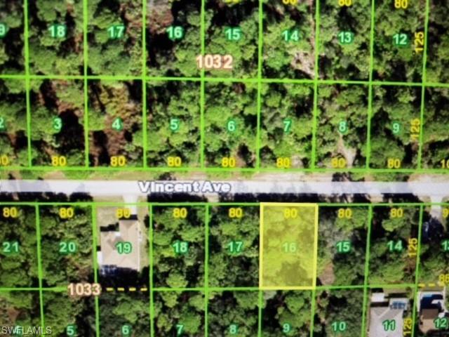 18163 Vincent Avenue Property Photo