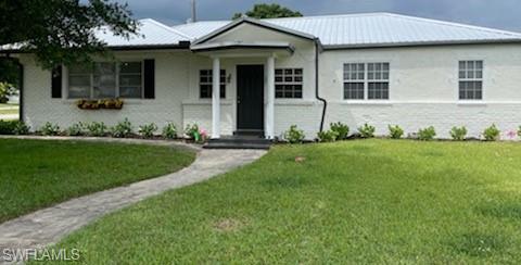 503 E Pasadena Avenue Property Photo - CLEWISTON, FL real estate listing