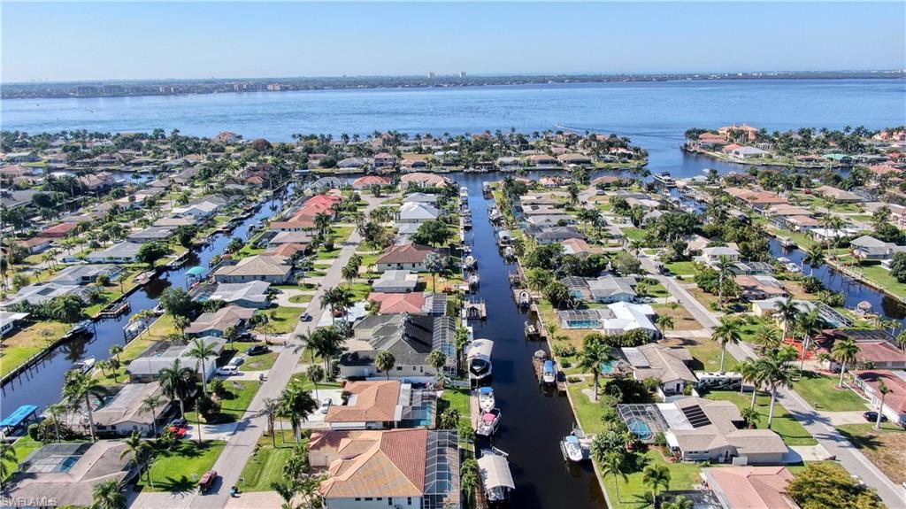 5328 Cortez Court Property Photo - CAPE CORAL, FL real estate listing
