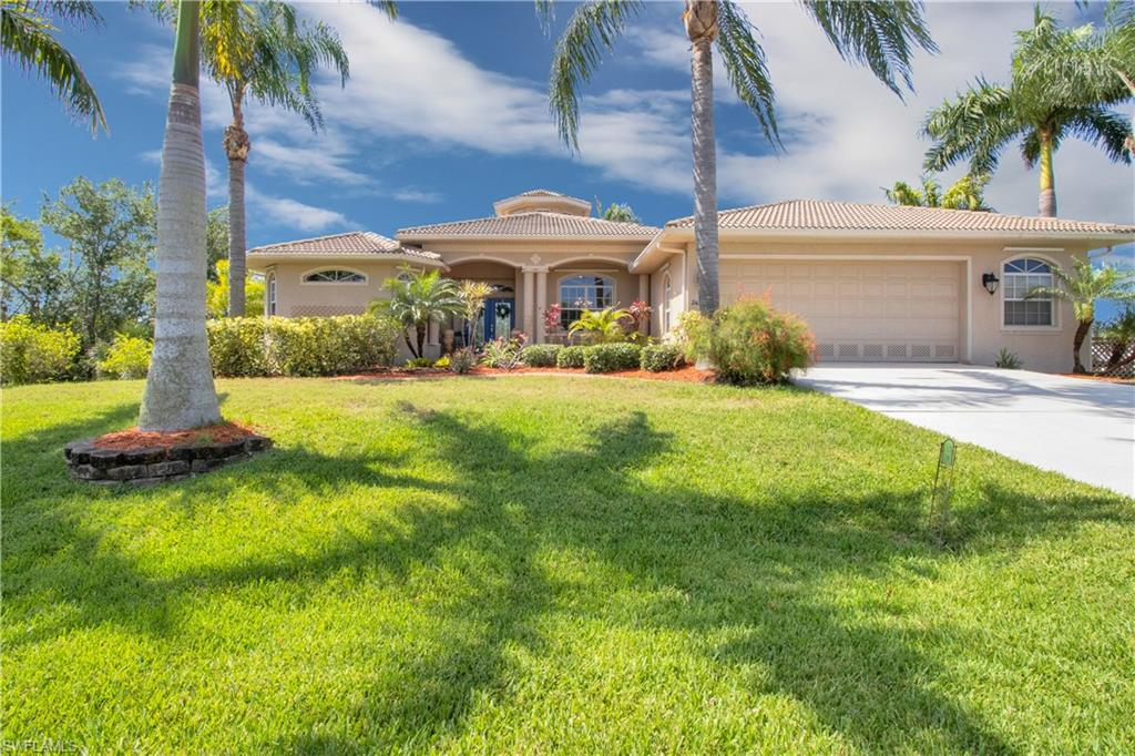 24327 Buccaneer Boulevard Property Photo - PUNTA GORDA, FL real estate listing