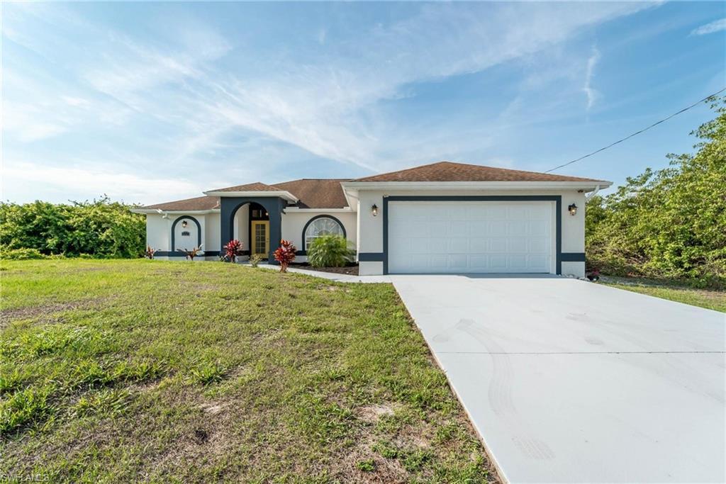 172 Preston Street Property Photo - LEHIGH ACRES, FL real estate listing