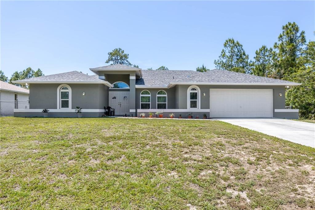 2115 Jackson Avenue Property Photo - ALVA, FL real estate listing