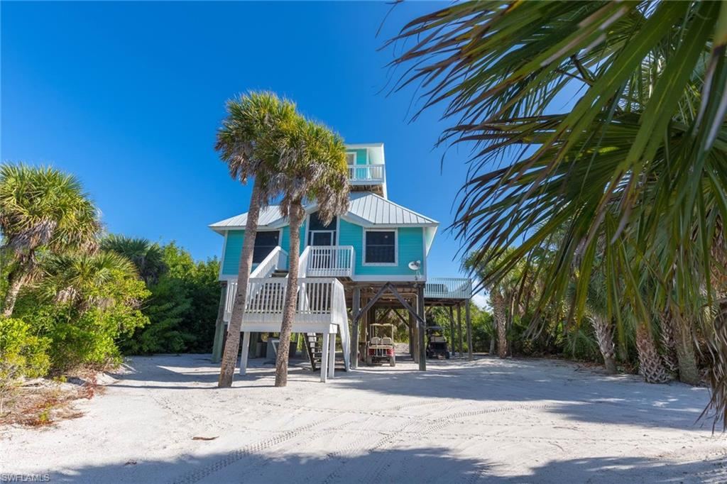 4450 Conch Shell Drive Property Photo - CAPTIVA, FL real estate listing