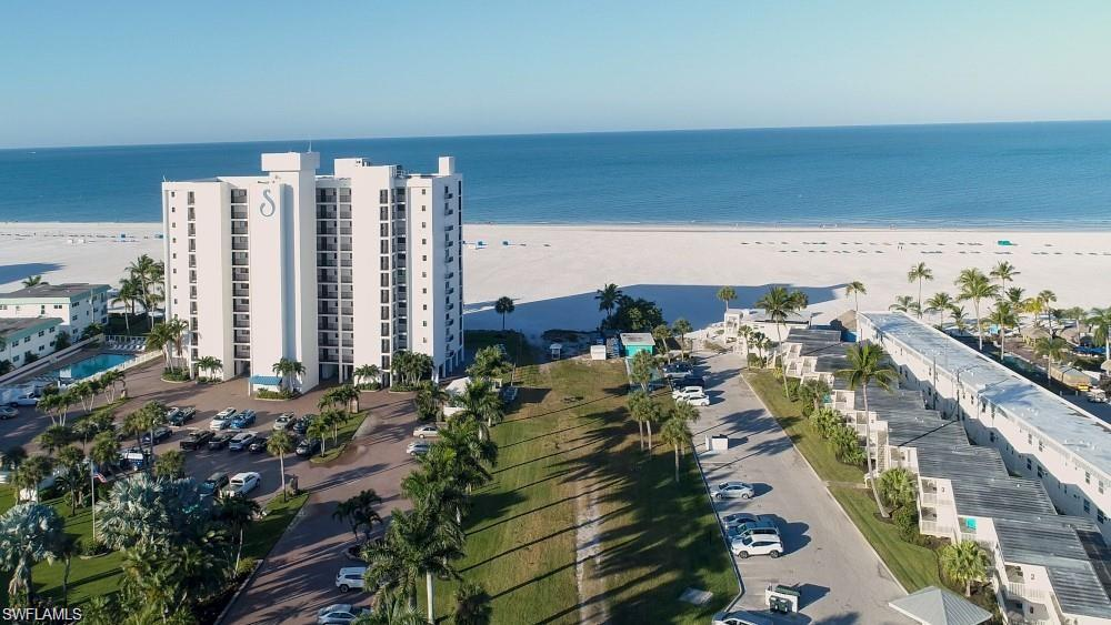 6240 Estero Boulevard #3 Property Photo - FORT MYERS BEACH, FL real estate listing