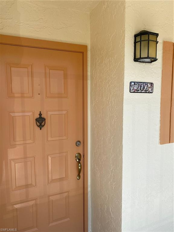 16361 Dublin Circle #202 Property Photo - FORT MYERS, FL real estate listing