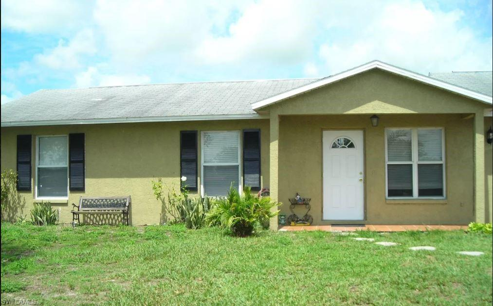 1135 Foxmoor Street Property Photo - MOORE HAVEN, FL real estate listing