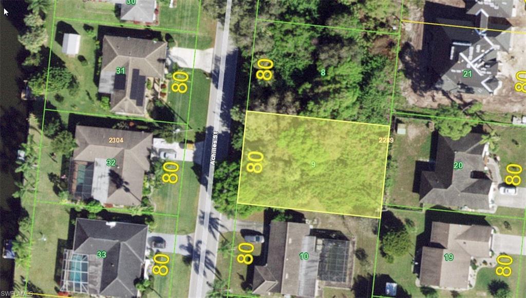 2380 Achilles Street Property Photo