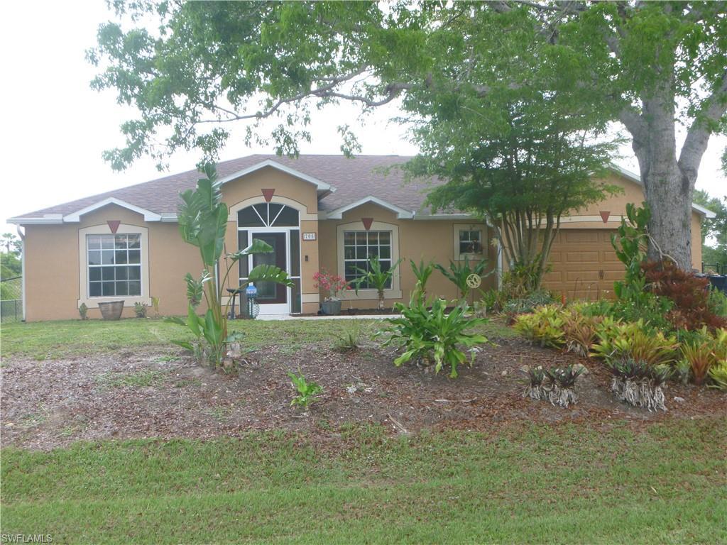 705 Magnolia Avenue Property Photo - LEHIGH ACRES, FL real estate listing