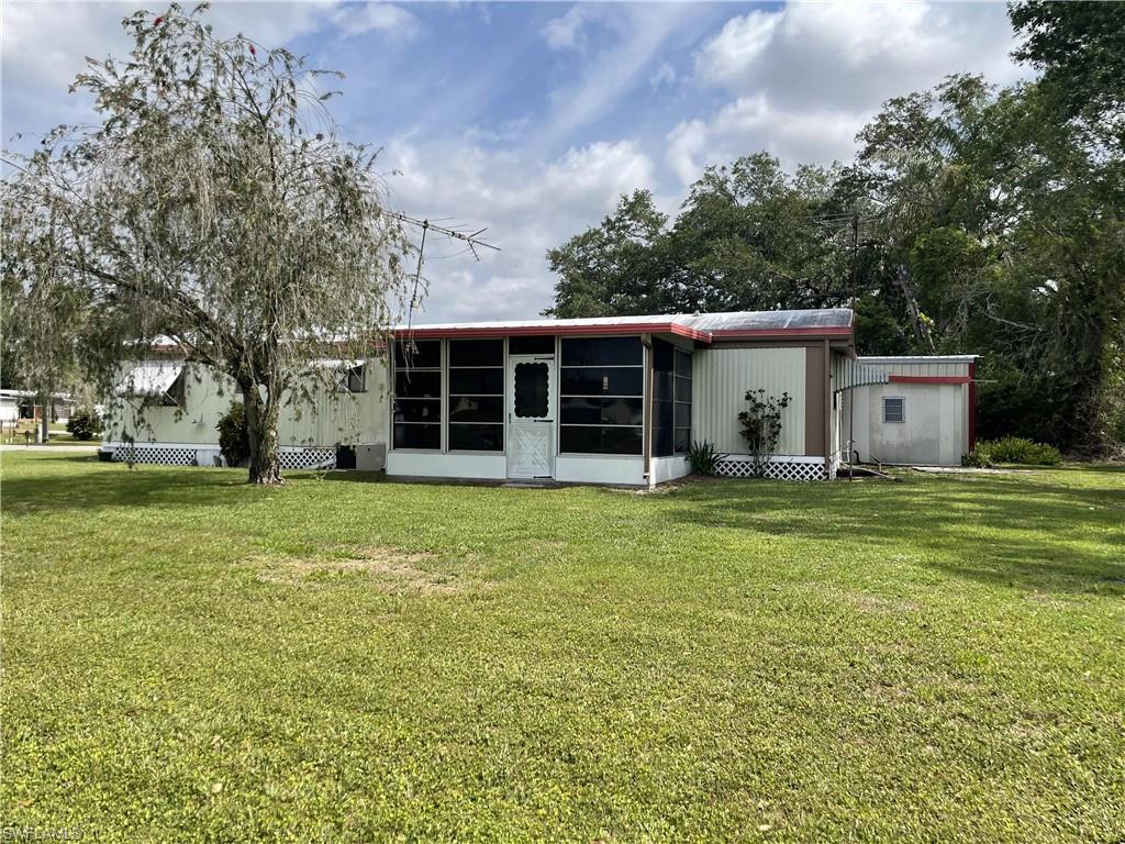 2351 SE Rackeweg Street Property Photo - ARCADIA, FL real estate listing