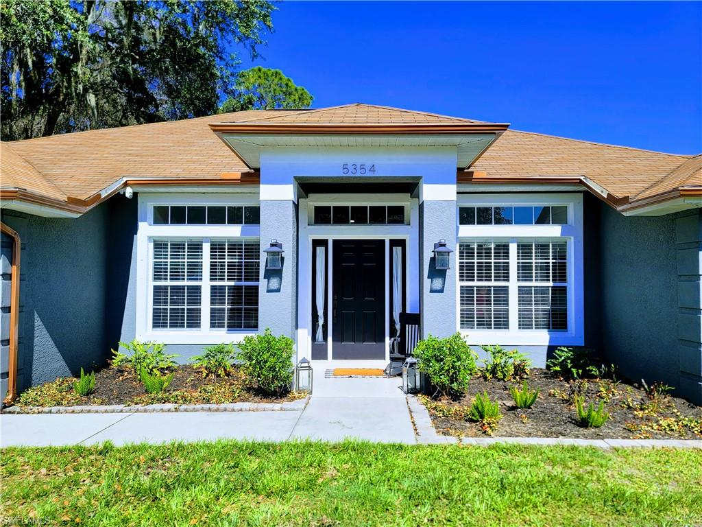 5354 S San Mateo Drive Property Photo - NORTH PORT, FL real estate listing