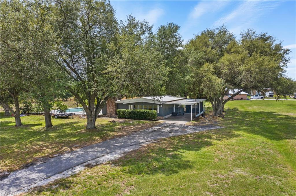 4519 Fort Simmons Avenue Property Photo - FORT DENAUD, FL real estate listing