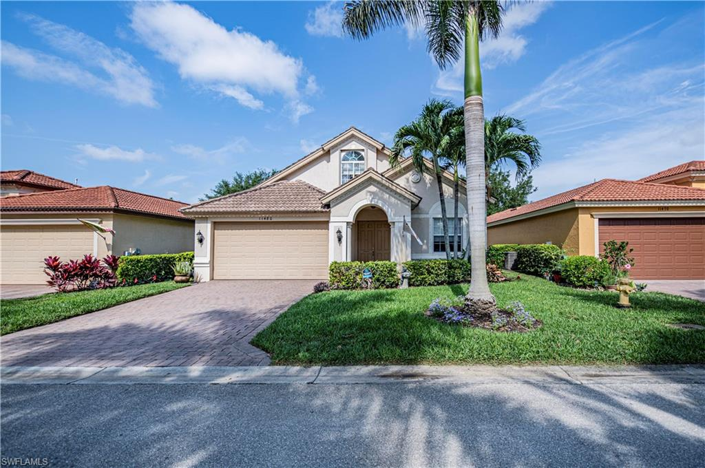11480 Axis Deer Lane Property Photo - FORT MYERS, FL real estate listing