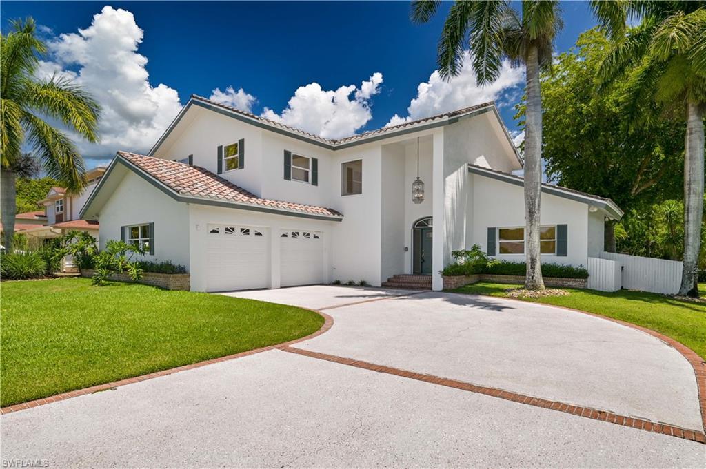 8380 Aqua Cove Lane Property Photo - NORTH FORT MYERS, FL real estate listing