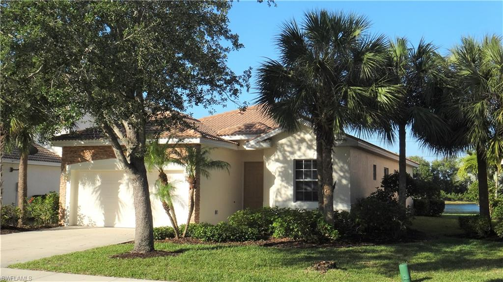 2548 Deerfield Lake Court Property Photo - CAPE CORAL, FL real estate listing
