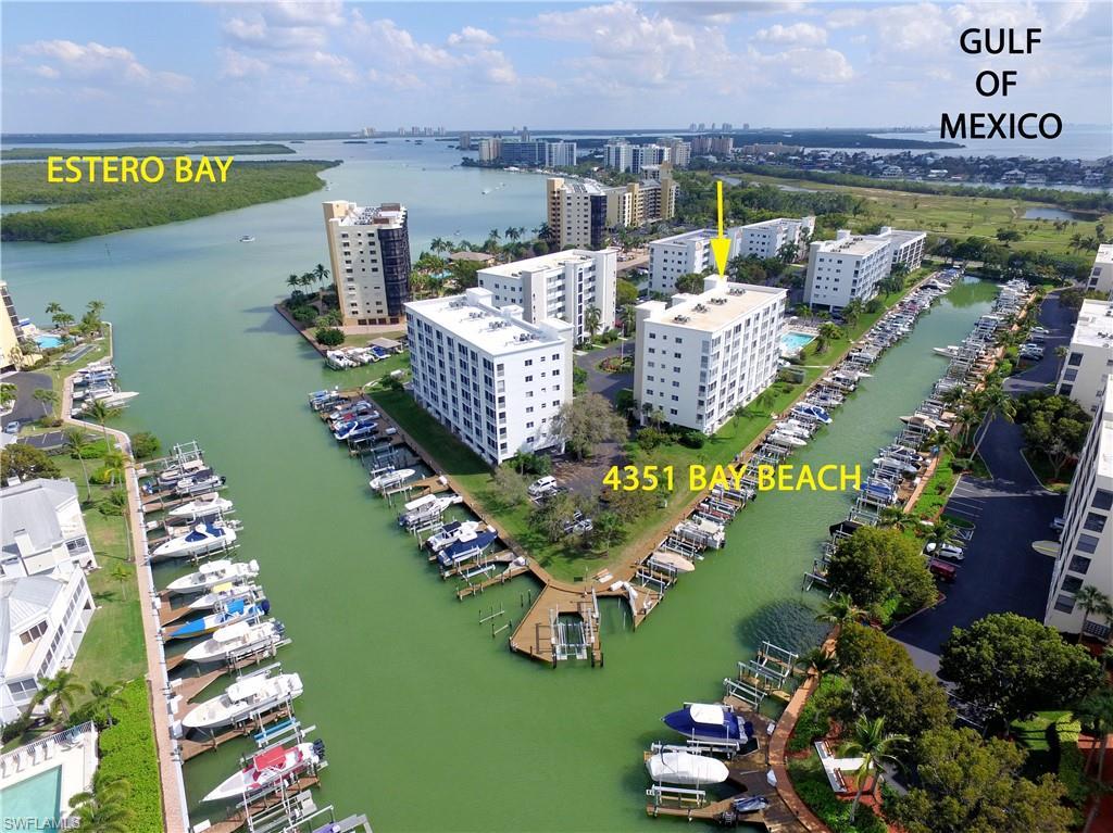4351 Bay Beach Lane #333 Property Photo - FORT MYERS BEACH, FL real estate listing
