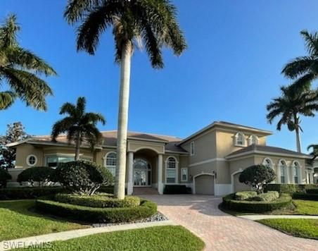 1411 Forrest Court Property Photo - MARCO ISLAND, FL real estate listing