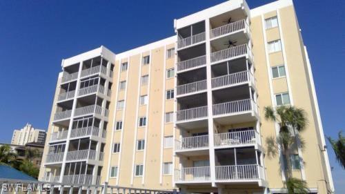 2885 Palm Beach Boulevard #307 Property Photo