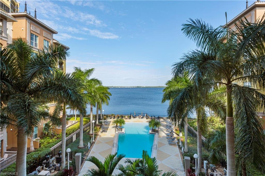 2825 Palm Beach Boulevard #411 Property Photo - FORT MYERS, FL real estate listing