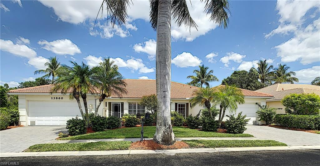 13860 Lily Pad Circle Property Photo - FORT MYERS, FL real estate listing
