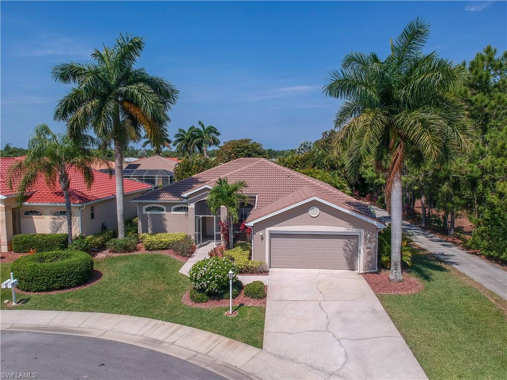 3300 Via Montana Way Property Photo - NORTH FORT MYERS, FL real estate listing