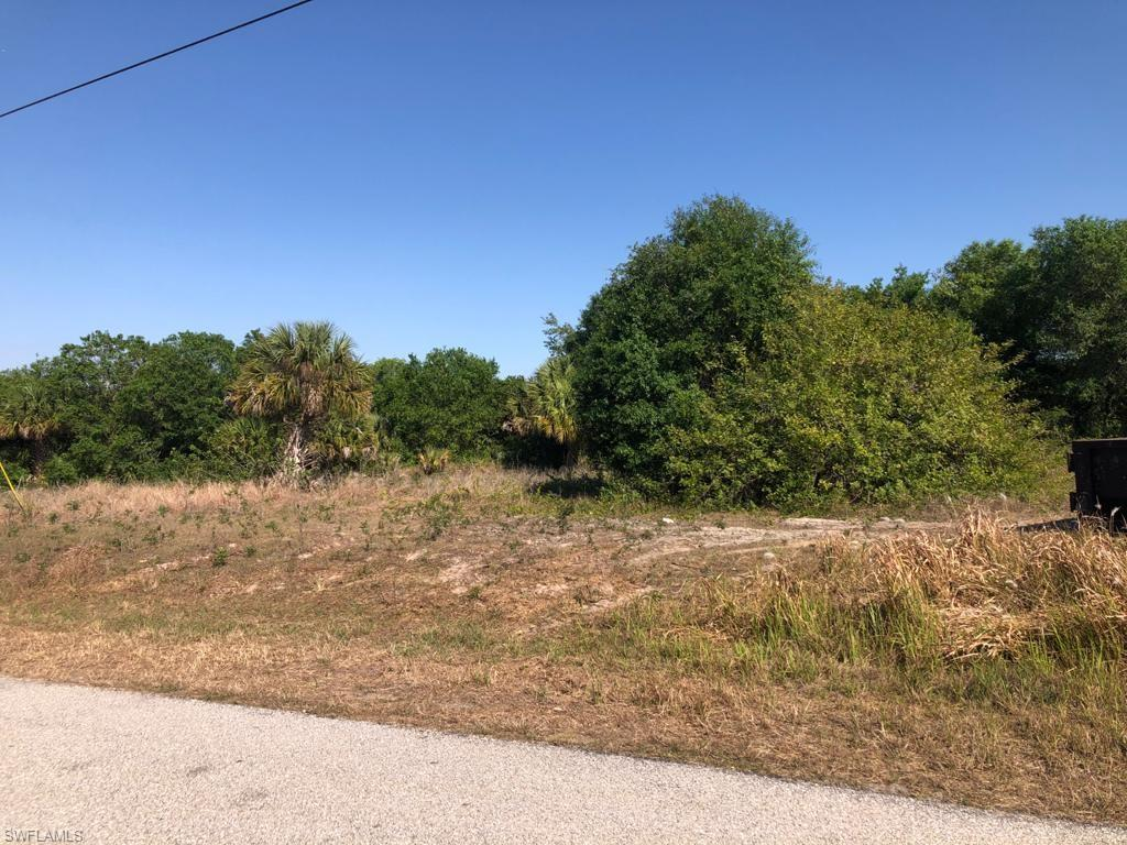 E Jacoby Circle Property Photo - NORTH PORT, FL real estate listing