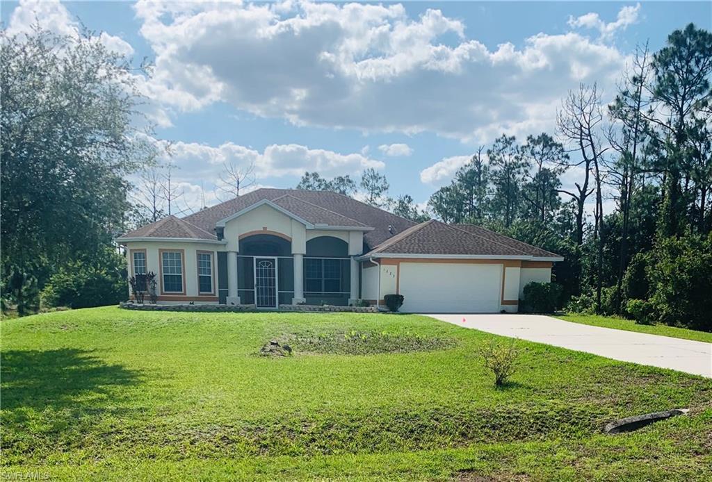 1223 Roosevelt Avenue Property Photo - LEHIGH ACRES, FL real estate listing