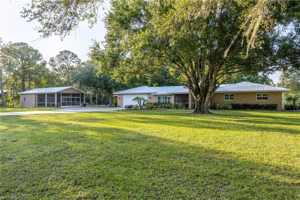 14851 E Hal Court Property Photo - FORT MYERS, FL real estate listing