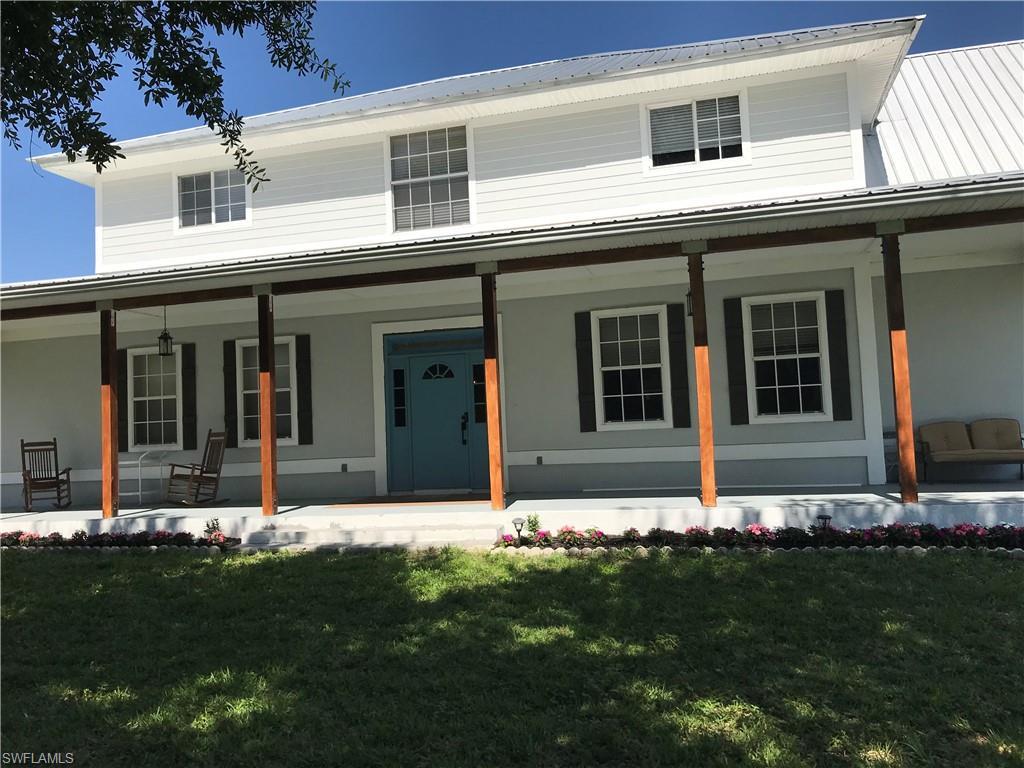2051 Sawyer Lane Property Photo - ALVA, FL real estate listing