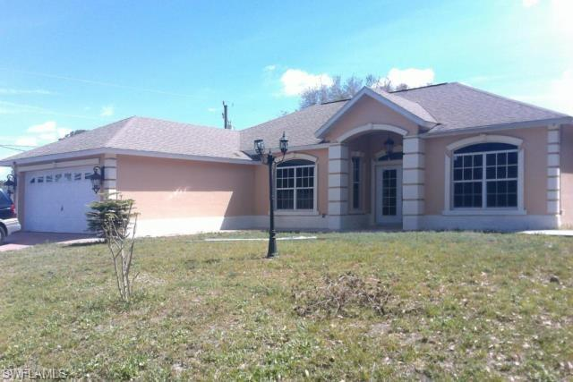 2901 Harry Avenue S Property Photo - LEHIGH ACRES, FL real estate listing