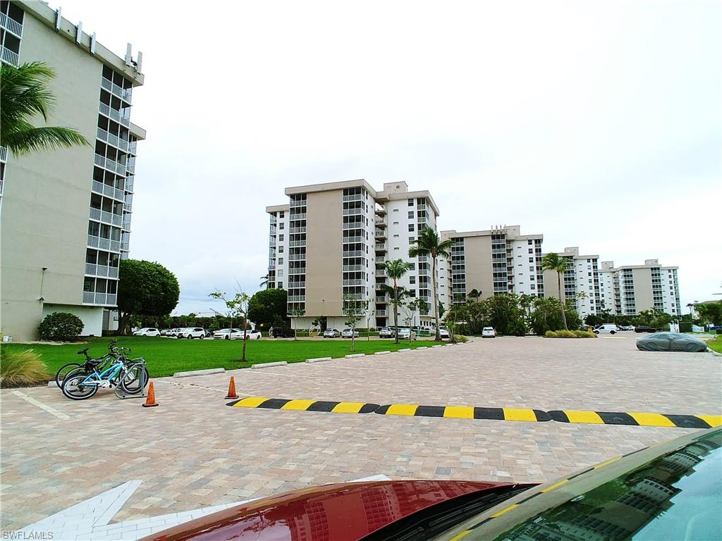 5500 Bonita Beach Road #508 Property Photo - BONITA SPRINGS, FL real estate listing