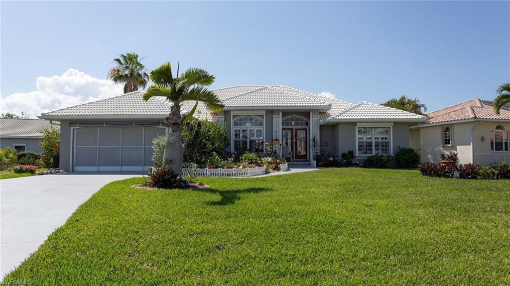 613 Zafra Court Property Photo - PUNTA GORDA, FL real estate listing