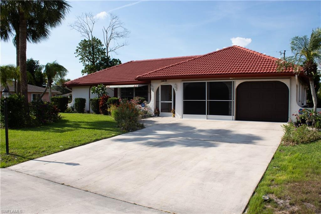 1419 Archer Street Property Photo - LEHIGH ACRES, FL real estate listing