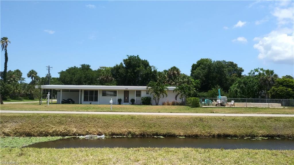149 W Avenida Del Rio Property Photo - CLEWISTON, FL real estate listing