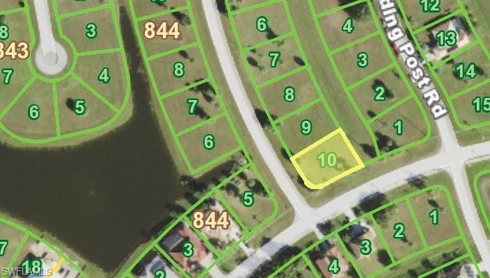 16185 San Edmundo Road Property Photo - PUNTA GORDA, FL real estate listing