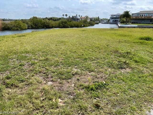 LOT 166 Bertram Drive Property Photo - HUDSON, FL real estate listing