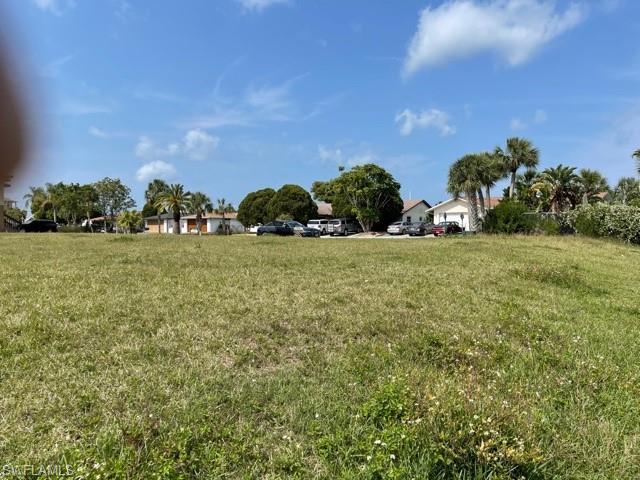 LOT 165 Bertram Drive Property Photo - HUDSON, FL real estate listing