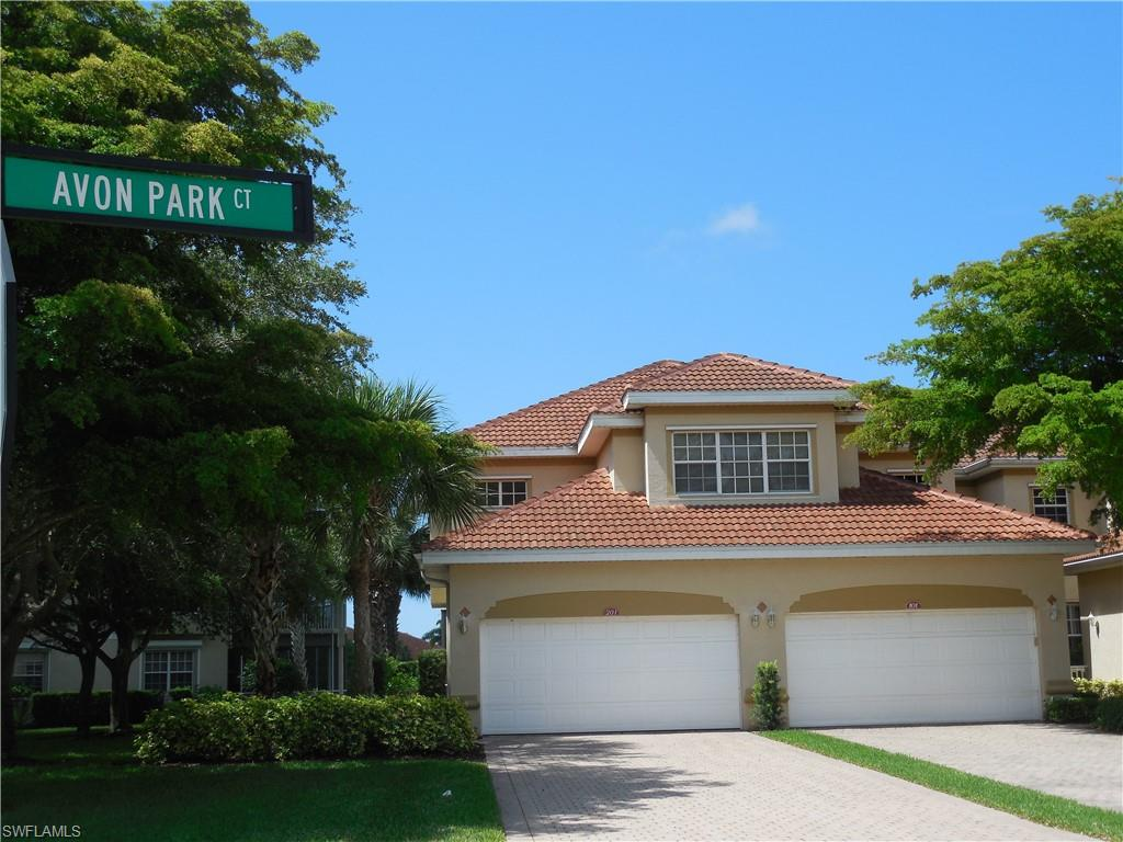 5499 Avon Park Court #201 Property Photo - FORT MYERS, FL real estate listing