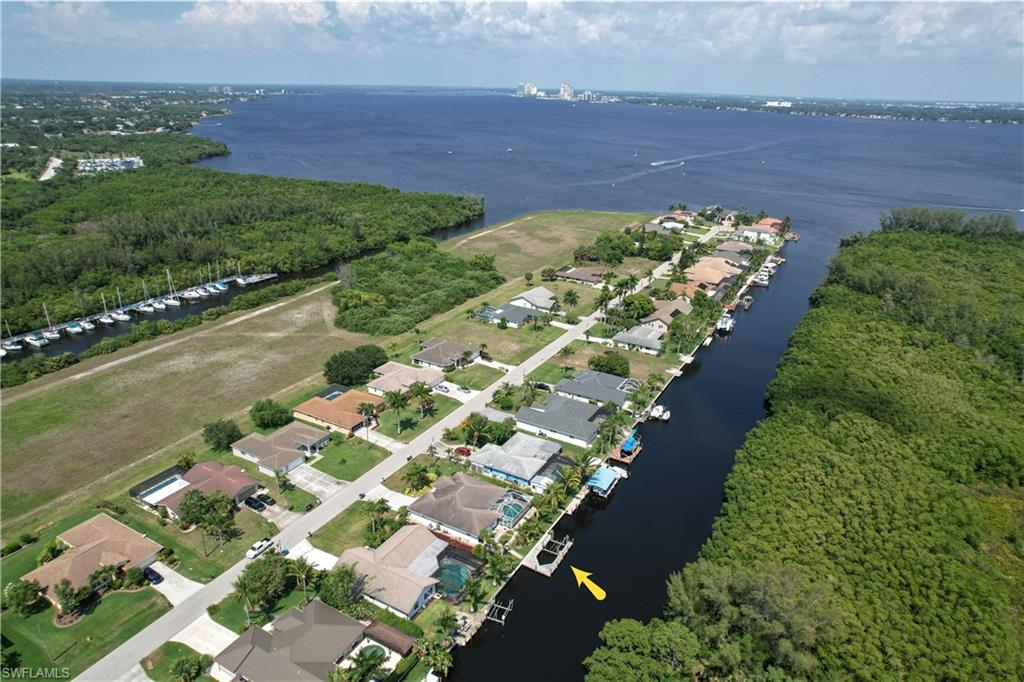 2312 Coral Point Drive Property Photo - CAPE CORAL, FL real estate listing